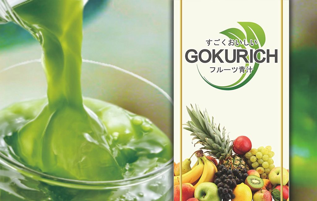 GOKURICH