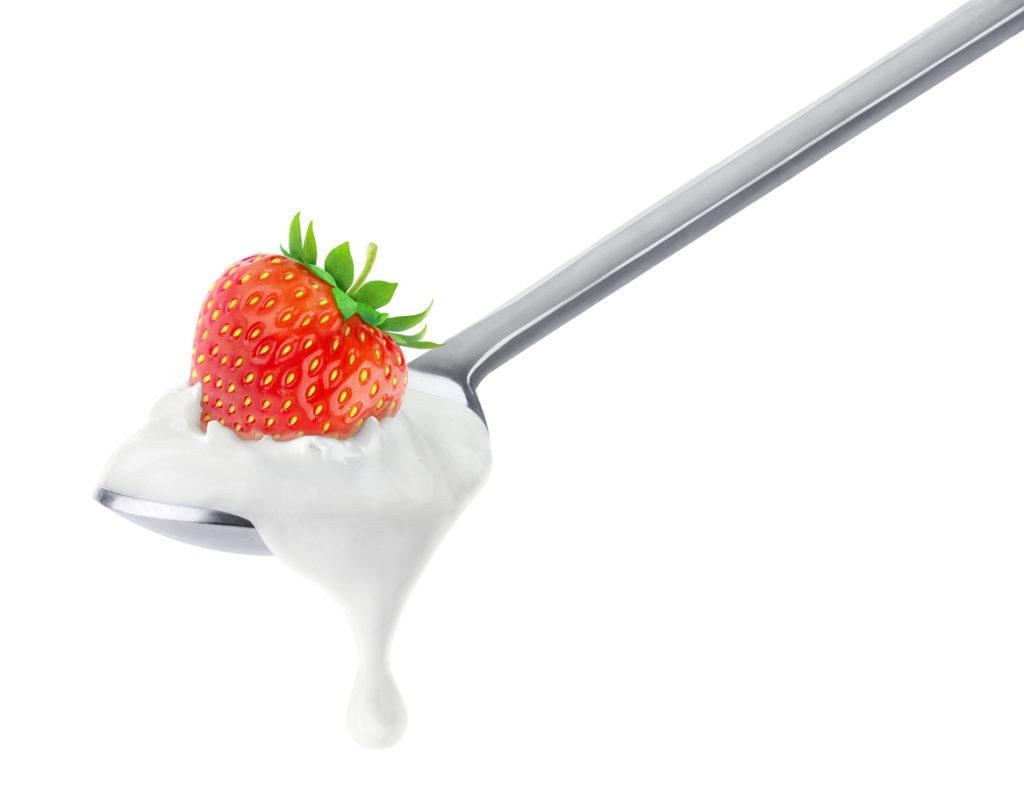 いちごとミルク