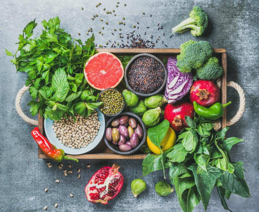 ダイエットスムージーの栄養バランスに気をつける