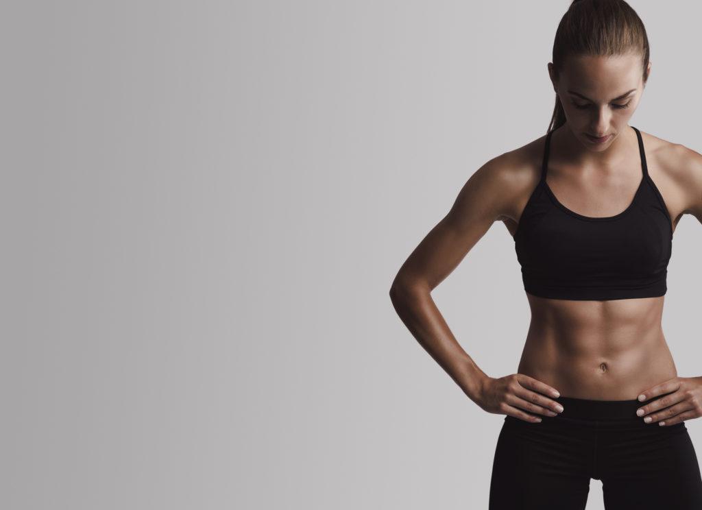 プロテインで痩せやすい身体つくり