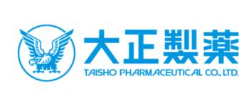 大正製薬ロゴ