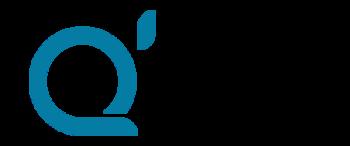 キューサイのロゴ
